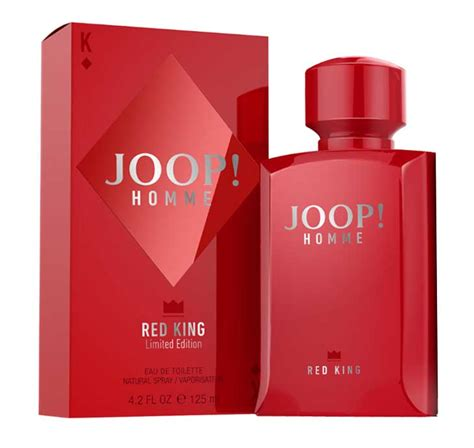 Parfum King joop homme black king and king new fragrances