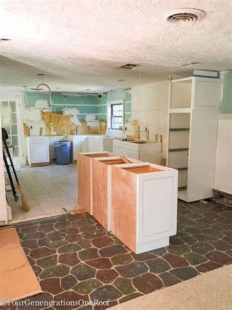 kitchen cabinets installed 28 of new kitchen cabinets installed how to install
