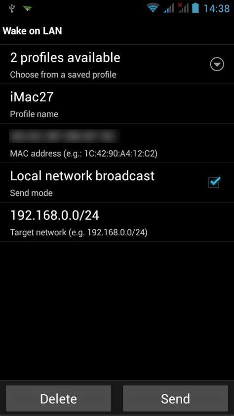 Comment allumer un Mac à distance avec un smartphone (WOL)