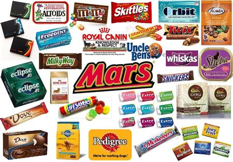 products on mars becomes next company to announce voluntary gmo labeling march against monsanto