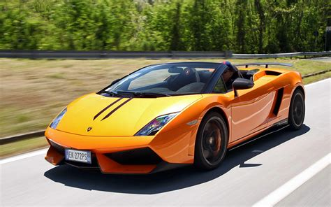 Lamborghini Gallardo Lp570 4 Price 2010 Lamborghini Gallardo Lp570 4 Spyder Performante