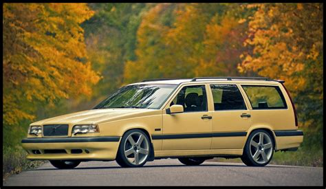volvo 850 t5 r wagon flickr photo
