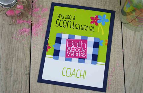 Coach Gift Cards - free printables 7 thank you coach gift card holders gcg