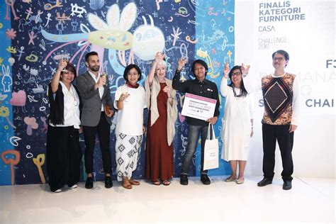 indonesia design challenge ini desainer muda yang ikut casa design challenge 2016