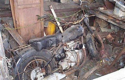 Sunbeam Shed sunbeam s8 shed discovery classic motorcycle review realclassic co uk