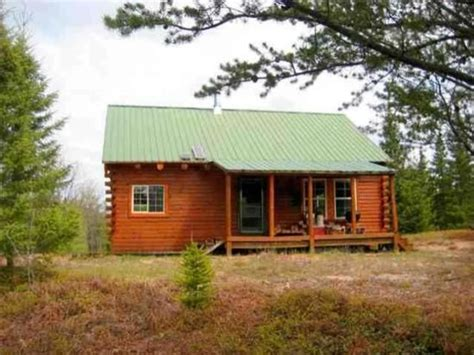 Cabins In Michigan by Peninsula Michigan Cabins Land For Sale Near Manistique Michigan Schoolcraft County