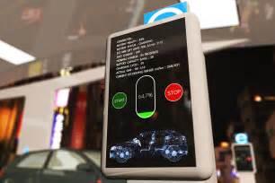 Electric Car Charging Station Etiquette Electric Car Charging Etiquette At A Station