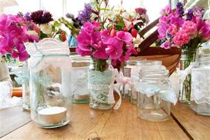 ideas for table decorations amusing wedding table centerpiece created using simple diy