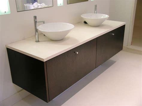 Twin Basin Vanity Unit Andrew Hall Furniture