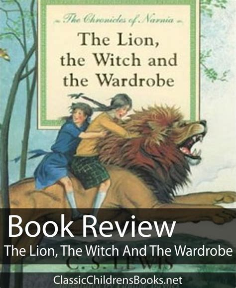 Book Review On The The Witch And The Wardrobe 25 best images about narnia on chronicles of