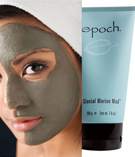 Masker Lumpur Epoch Nu Skin nu skin epoch glacial marine mud mask ebay
