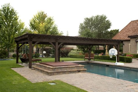 how much shade does a pergola provide 28 images european rolling shutters blog the ers