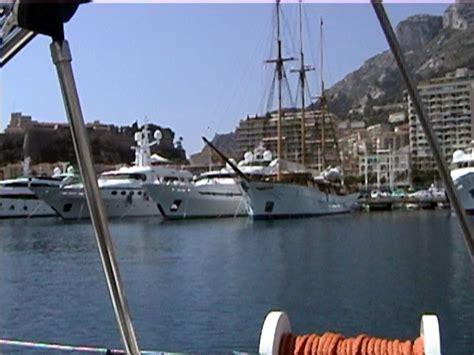 porto montecarlo maxt it diario di bordo pasqua 2003