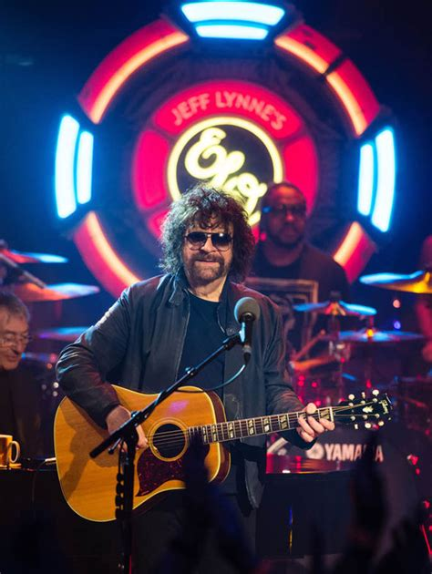 electric light orchestra members electric light orchestra live review