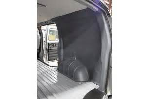 Cargo Wall Liners Protecta Cargo Wall Liner Package For Gm Express Savana