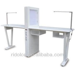 Nail Tech Table by Nail Table Used Nail Salon Furniture Nail Technician