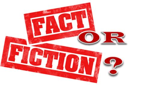 the fact or fiction three sites to help you separate fact from fiction peter faur