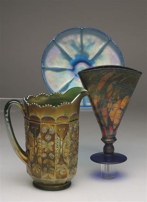 Vase History by West Virginia Division Of Culture And History News