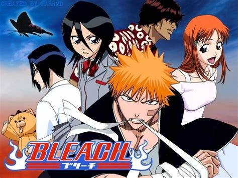 anime rating bleach anime review substitute shinigami unbelongs to