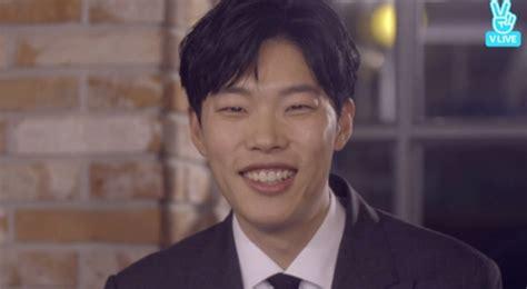 film baru ryu jun yeol ryu jun yeol confesses he struggled with one trait his