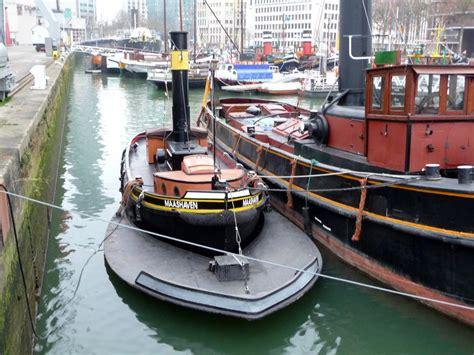 fighter sleepboot rotterdam koopvaardij 26 11 11