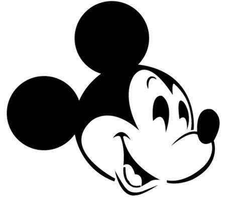 mickey mouse pumpkin template free pumpkin carving templates