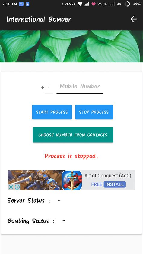 sms for android apk sms bomber apk 2 15 for android