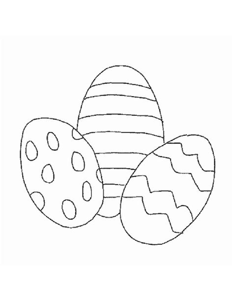 egg design coloring page easter pages to color coloring pages