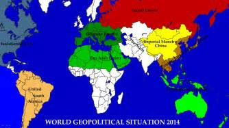 goldman sachs on the consequences of recent geopolitical