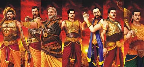 download film mahabarata movie mahabharata personality quiz which mahabharata character