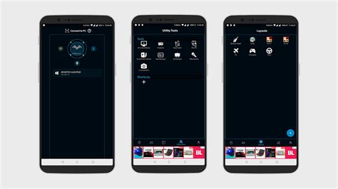 Remote Pc cara remote pc dari smartphone android