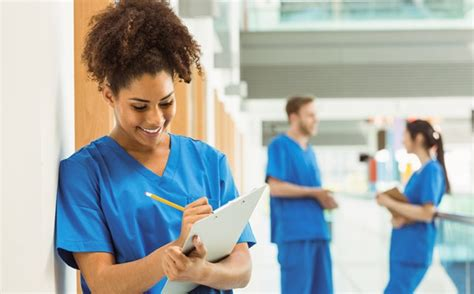 Nursing School For Adults by 10 Ways To Spot A Nursing Student Scrubs The Leading