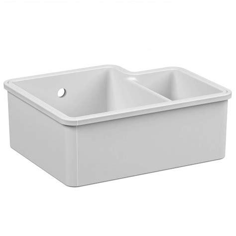 Ceramic Kitchen Sinks And Taps Reginox Tuscany Ceramic Sink And Elbe Tap Pack Kitchen Sinks Taps