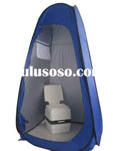 ordinary Pop Up Bathroom Tent #1: Pop_up_toilet_tent.jpg