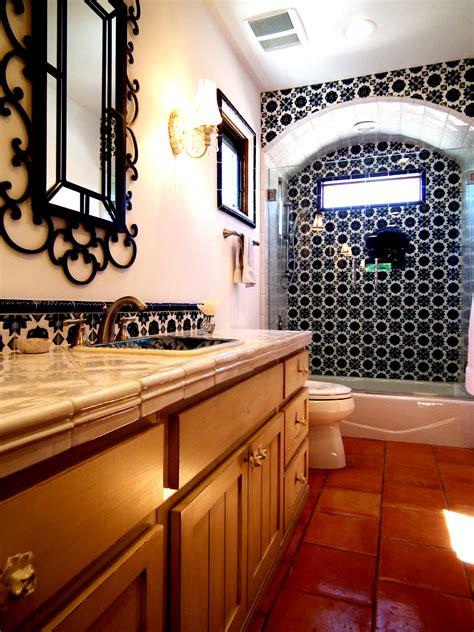 saltillo tile bathroom saltillo archives saltillo tile blog