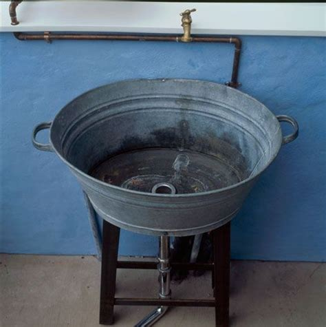 Wash Tub Sink by Wash Tub Sink Ideas For