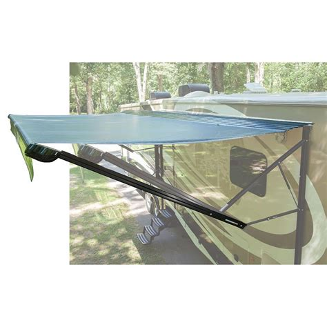 solera rv awnings solera xl awnings lippert components inc rv patio