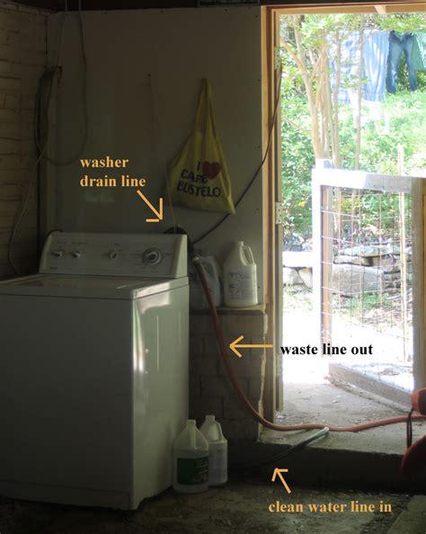 washer drains into washing machine washing machine does not drain