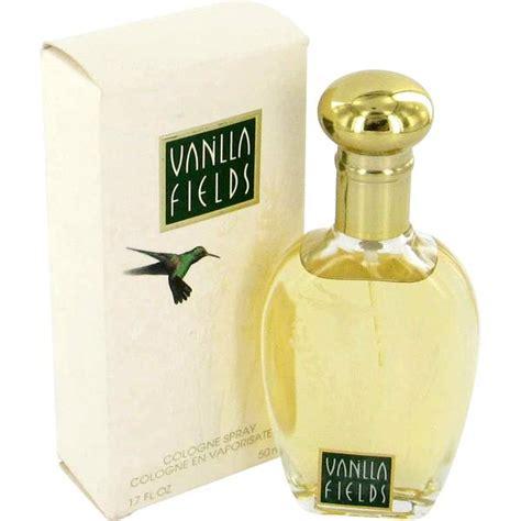 Parfum Vanilla vanilla fields perfume for by coty