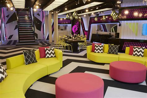 big brother house big brother 2016 house pictures released big brother uk 2017 twitcelebgossip