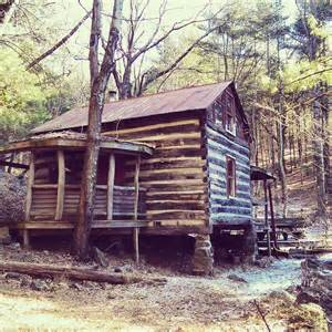 Appalachian Trail Cabins by Rustic Cabin No Electricity No Running Water And T