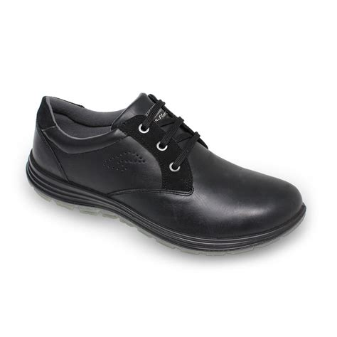 shoes vancouver grisport vancouver black comfortable walking shoes