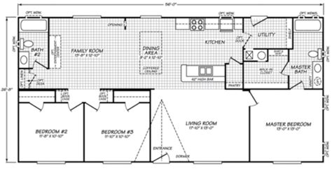 1998 fleetwood mobile home floor plans 1995 fleetwood mobile home floor plans