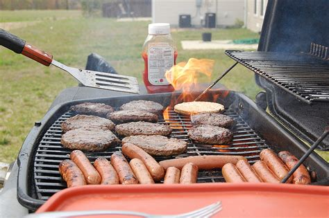 grilling and cooking out poll what do you think is the best