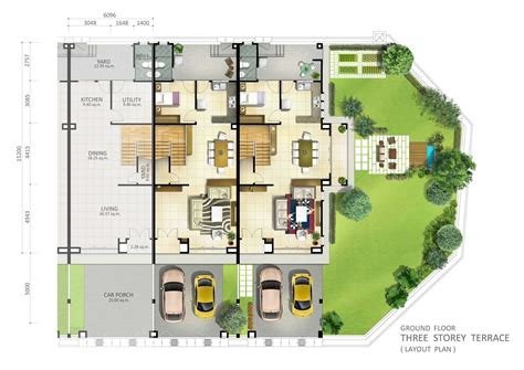Malaysia House Designs And Floor Plans malaysia house designs and floor plans