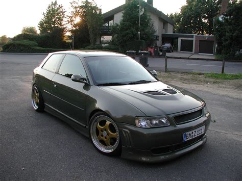 a3 tuning 1997 Audi A3 Specs, Photos, Modification Info at CarDomain