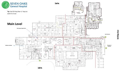 Ambulatory Surgery Center Floor Plans by Hospital Plan Related Keywords Hospital Plan Long Tail