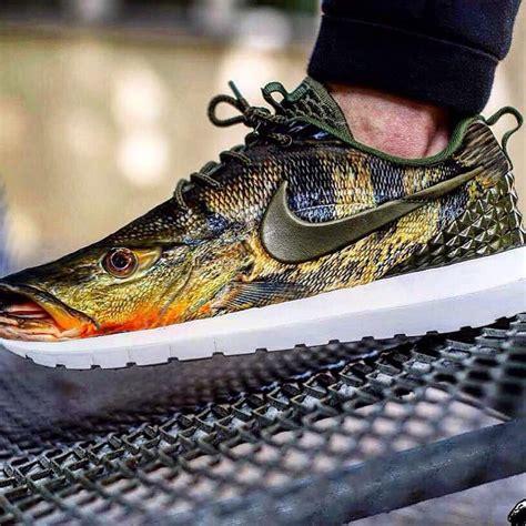 nike fish shoe s water gremlin