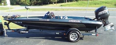 aluminum bass boat prop raker prop boats for sale