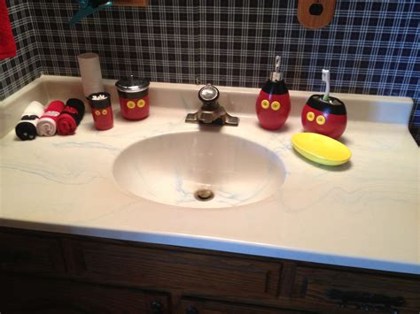 bathroom wondrous mickey mouse bathroom disney cartoon